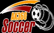 AK360 Logo