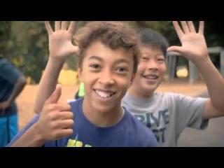 Camp Sonshine 2015 End of Summer Video