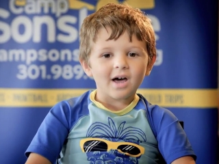 Why KIDS like Camp Sonshine