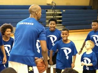 ProPower Basketball Camp – Team Chant!