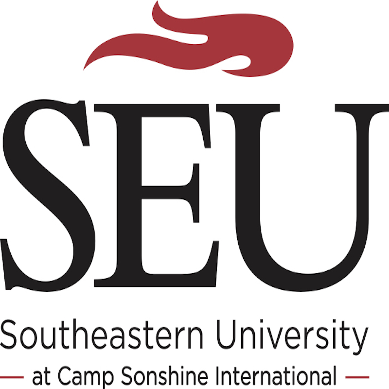 SEU at Camp Sonshine